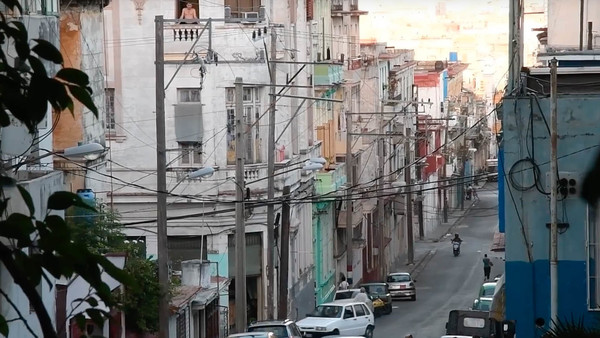 Cuba: Crossroads of the Americas