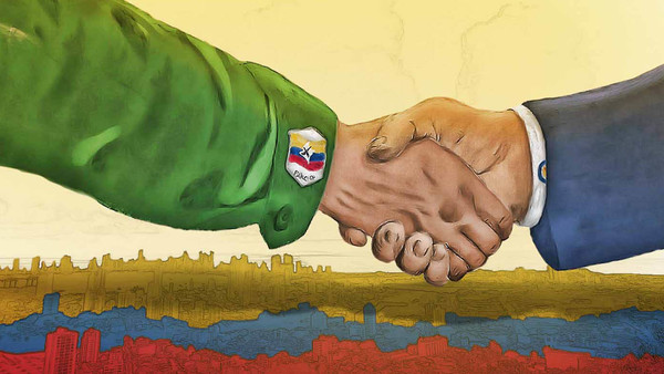 Fighting for Lasting Peace