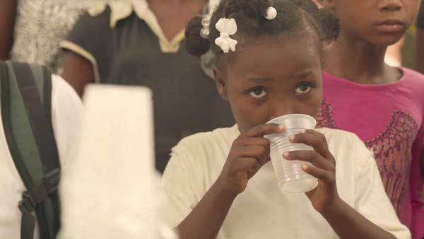 Haiti: Treating Lymphatic Philariasis