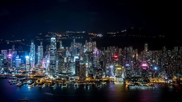 Notre Dame in China: Hong Kong