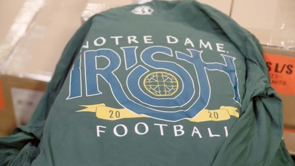 The Shirt 2020